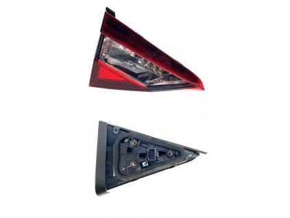 3V5945307 Levé zadní LED světlo SUPERB III