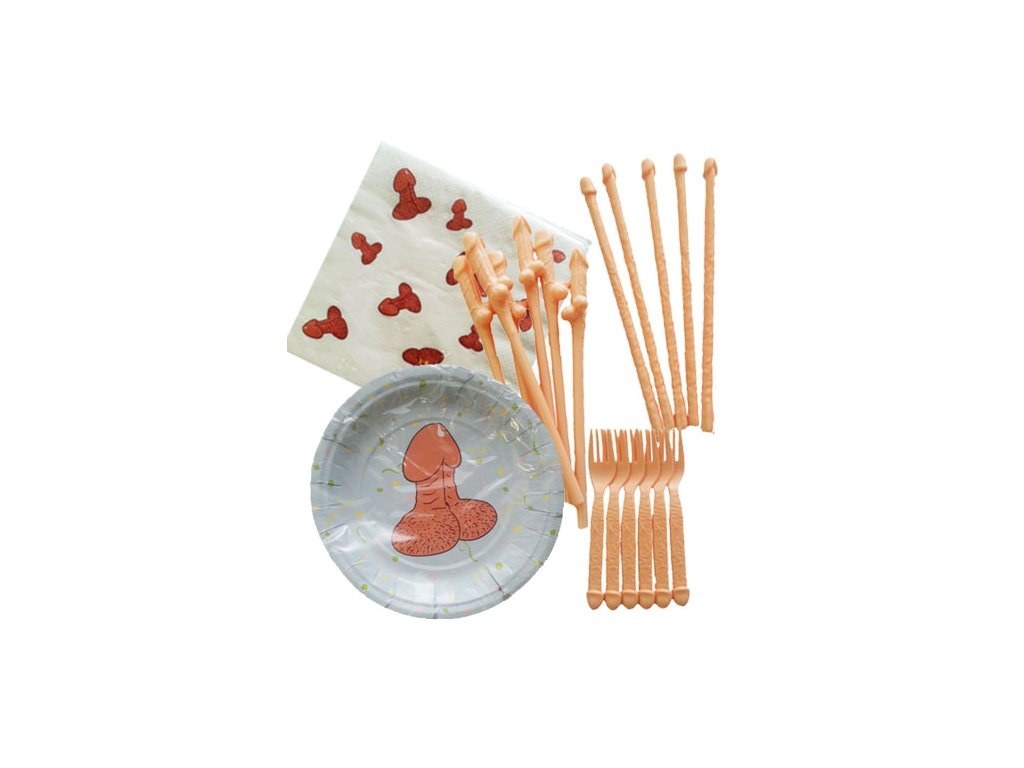 16109 kouzelny sacek party grill set