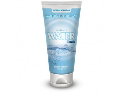 Lubriakční gel Water Touch 100ml