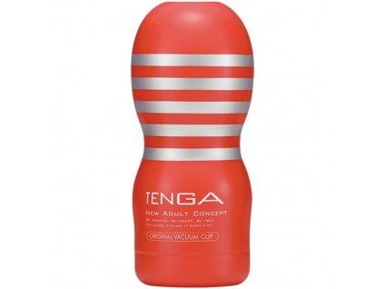 Umělá vagína - honítko Tenga Deep Throat Cup