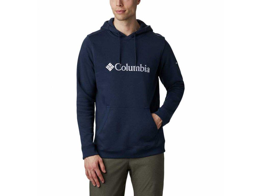 Columbia CSC Basic Logo™ II Hoodie 1681664468 a