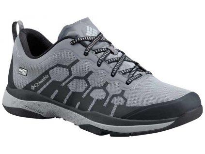 Columbia ATS Trail FS38 Outdry Pánska Bežecká obuv 1746251 033 f