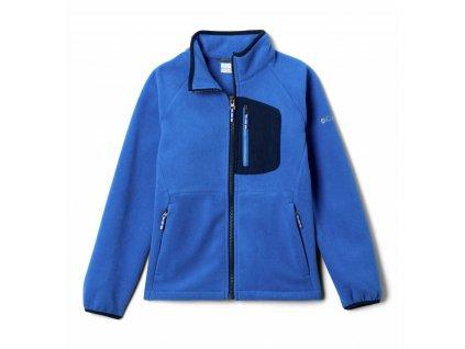 Fast Trek™ III Fleece Full Zip 1887851 613 a