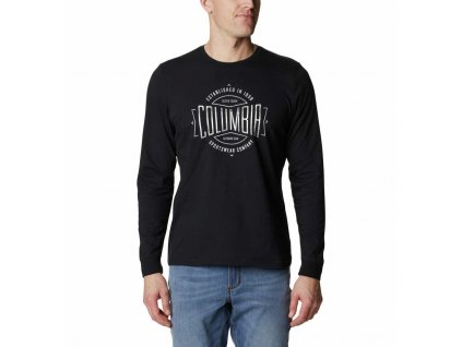 Brighton Woods™ Graphic Long Sleeve 1977113010 a