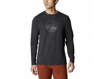 Tech Trail™ Graphic Long Sleeve 1951421010 a