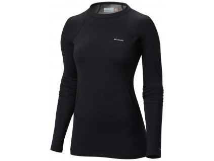 Midweight Stretch Long Sleeve Top 1639021010 a