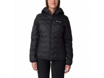 Delta Ridge™ Down Hooded Jacket 1875932010 a