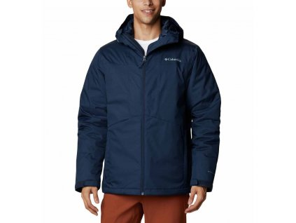Columbia Wallowa Park™ Interchange Jacket 195703 Pánska Bunda