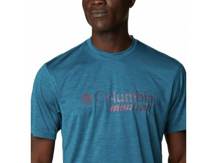 Trinity Trail Graphic Tee 884951 462 a2