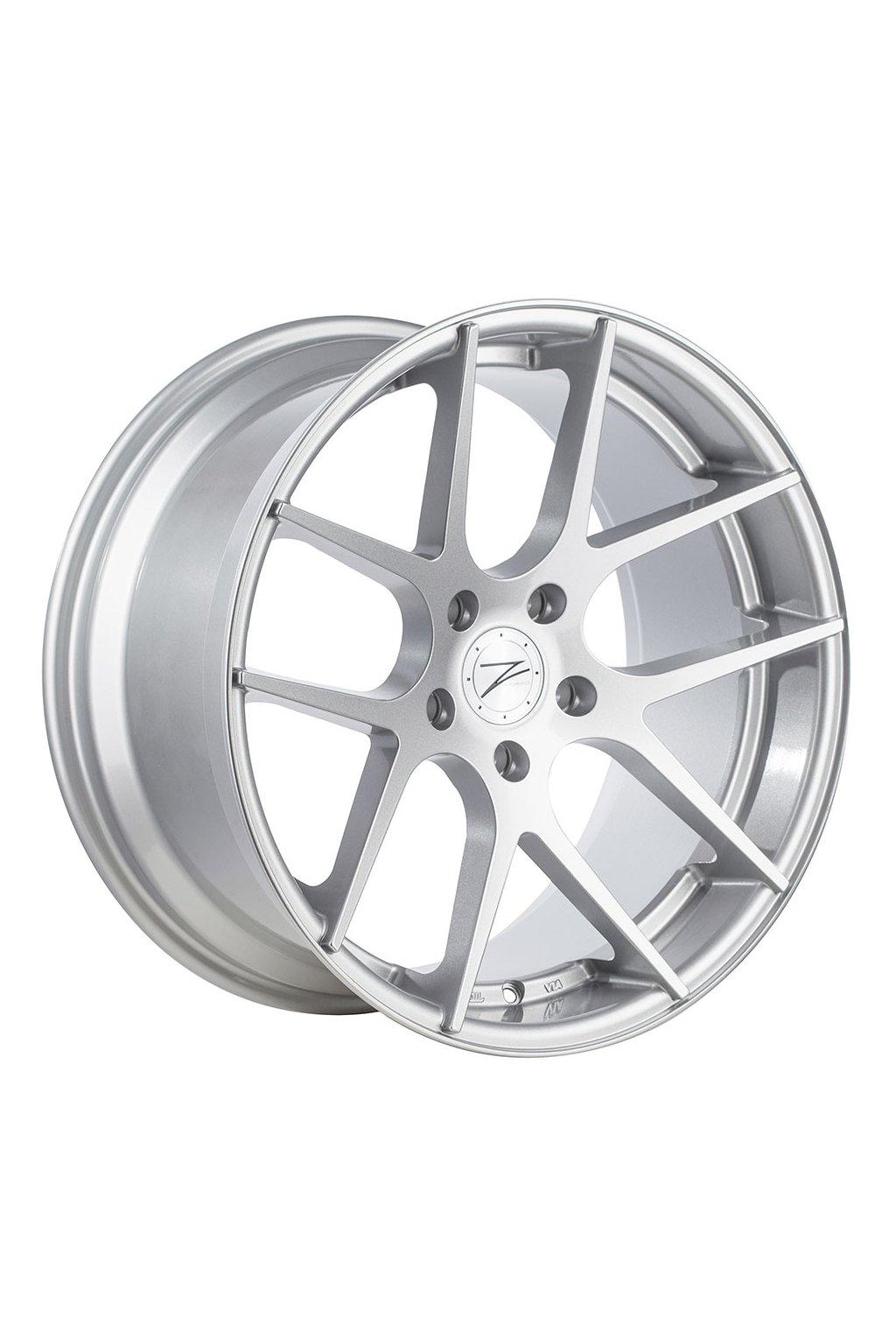 Disk Z-Performance ZP.07 8x18 ET35 5x120 Sparkling Silver