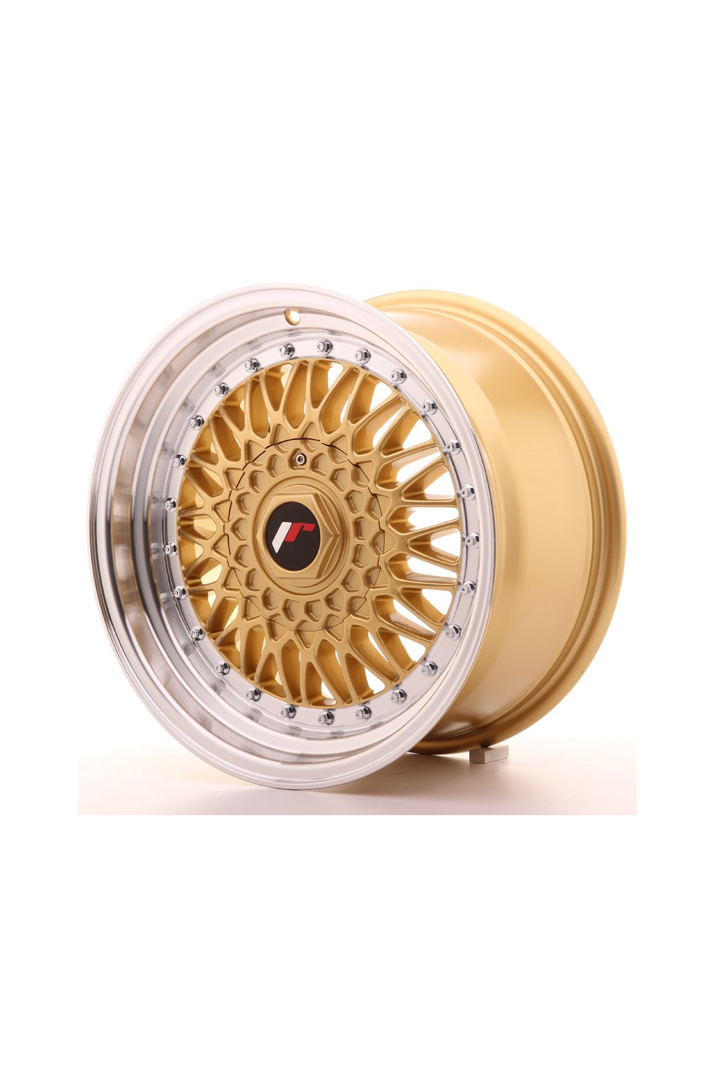 Disk Japan Racing JR9 16x8 ET25 4x100/108 Gold