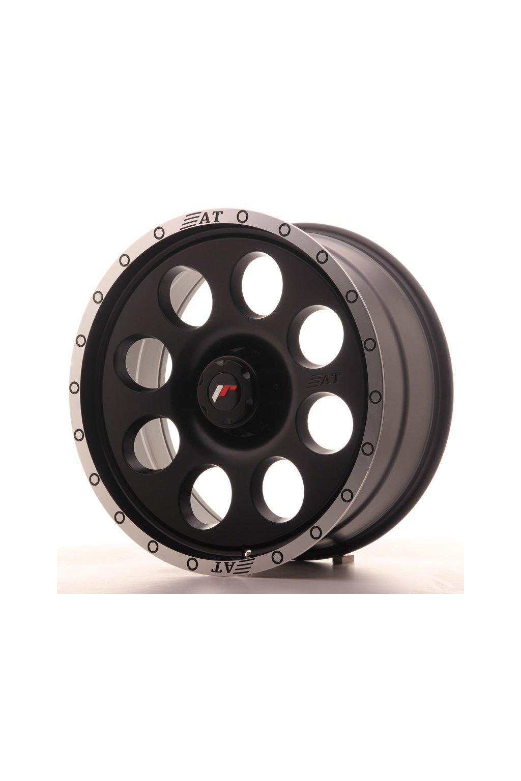Disk Japan Racing JRX4 20x9 ET0-25 6H BLANK MBlack+Lip
