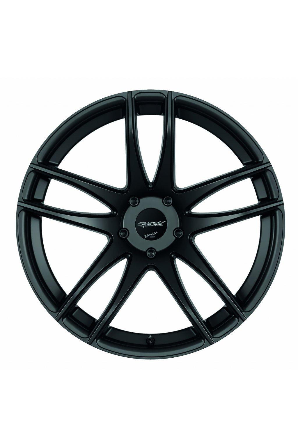Disk BARRACUDA Shoxx 7.5x17 / 4x100 nur Motorsport/ohne Strassenzulassung