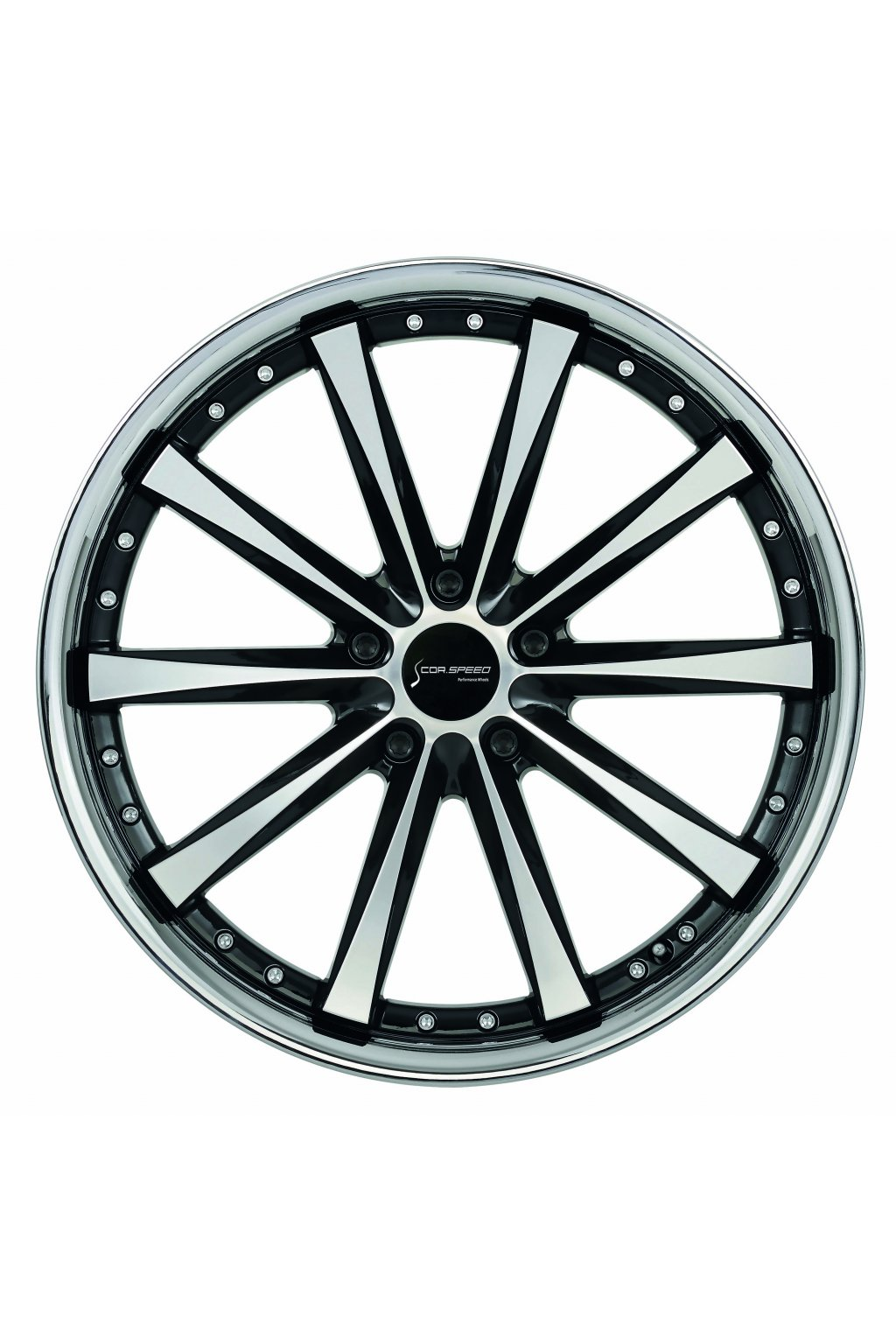 Disk CORSPEED ARROWS 9.5x19 / 5x112