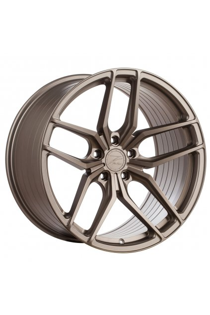 Disk Z-Performance ZP2.1 10x19 ET30 5x120 FlowForged Matte Carbon Bronze