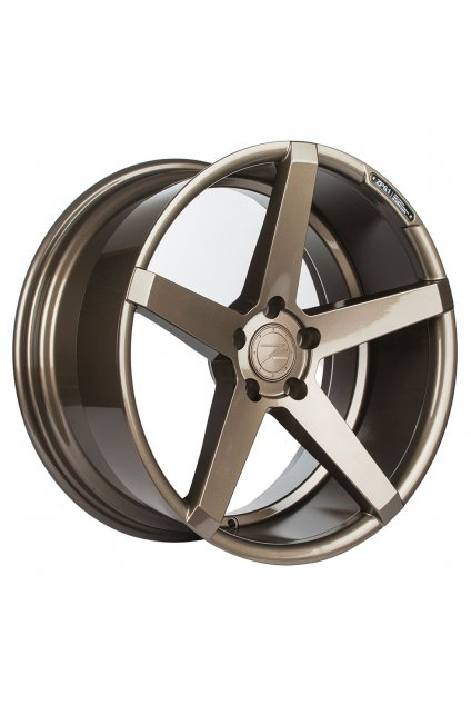Disk Z-Performance ZP6.1 9.5x19 ET30 5x114.3 Bronze
