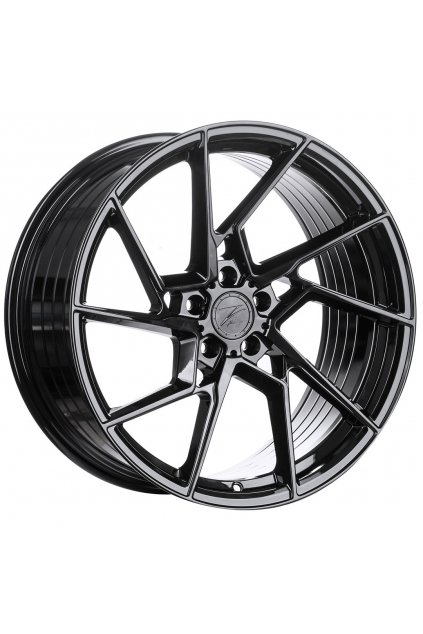 Disk Z-Performance ZP3.1 8.5x19 ET35 5x120 FlowForged Gloss Black