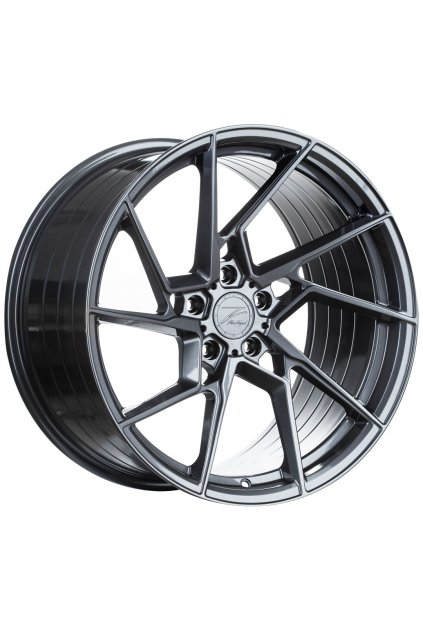 Disk Z-Performance ZP3.1 8.5x19 ET35 5x120 FlowForged Gloss Metal