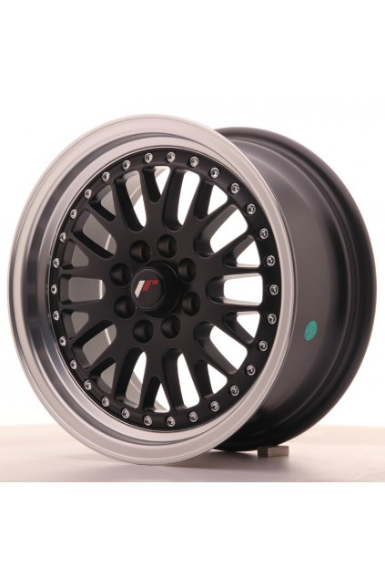 Disk Japan Racing JR10 15x7 ET30 4x100/108 BF+ Machined
