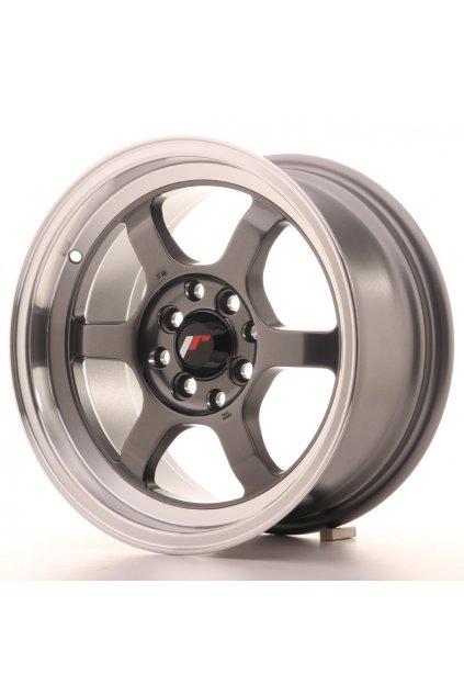 Disk Japan Racing JR12 15x7,5 ET26 4x100/108 Gun Metal