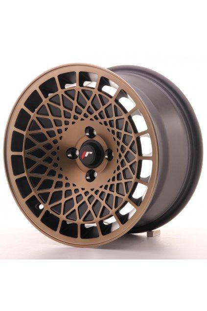 Disk Japan Racing JR14 15x8 ET20 4x100 BlackBronzFinish