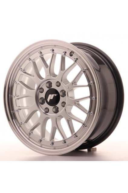 Disk Japan Racing JR23 16x7 ET20 4x100/108 Hyper Silver