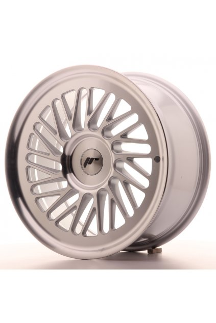 Disk Japan Racing JR27 18x8,5 ET20-40 Blank Machined Si