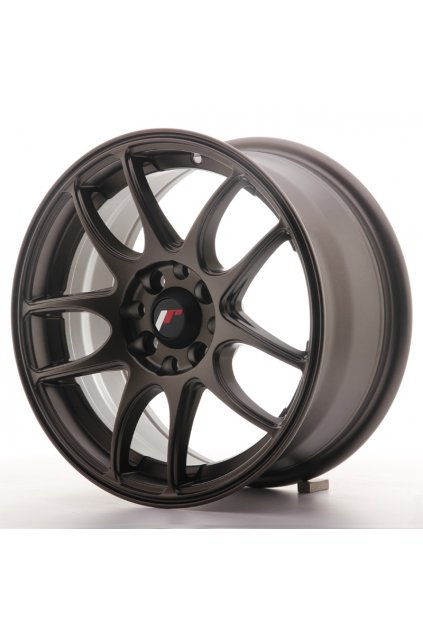 Disk Japan Racing JR29 15x7 ET35 4x100/108 Matt Bronze