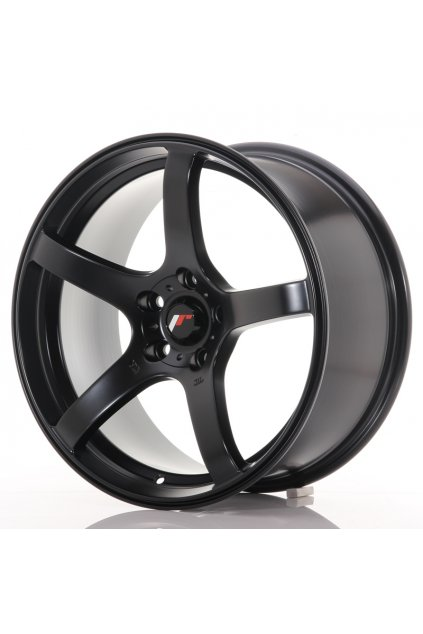 Disk Japan Racing JR32 18x8,5 ET38 5x114,3 Matt Black