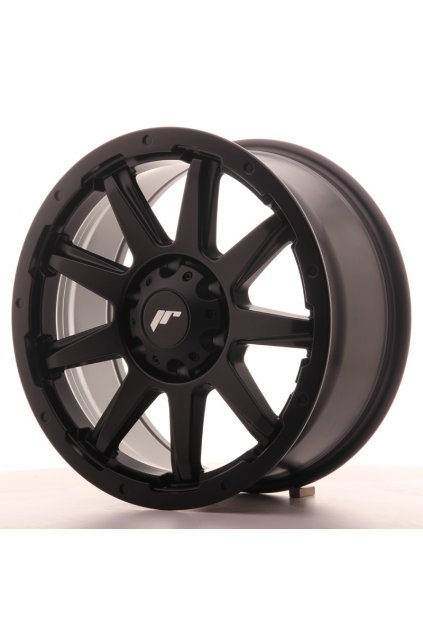 Disk Japan Racing JRX1 18x8 ET20 6x139,7 Matt Black