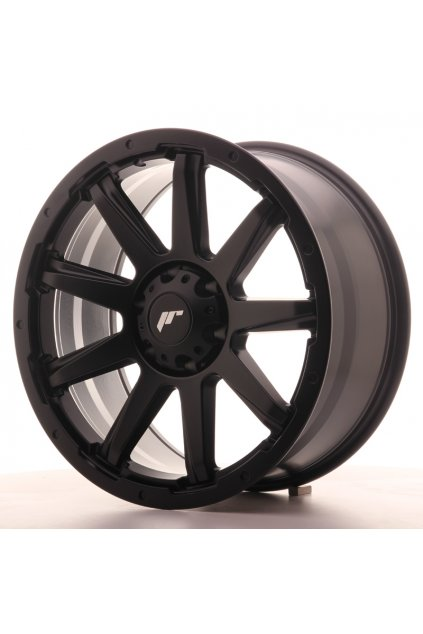 Disk Japan Racing JRX1 20x9 ET20 6x139,7 Matt Black