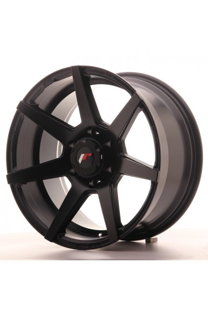 Disk Japan Racing JRX3 18x9 ET20 6x139.7 Matt Black