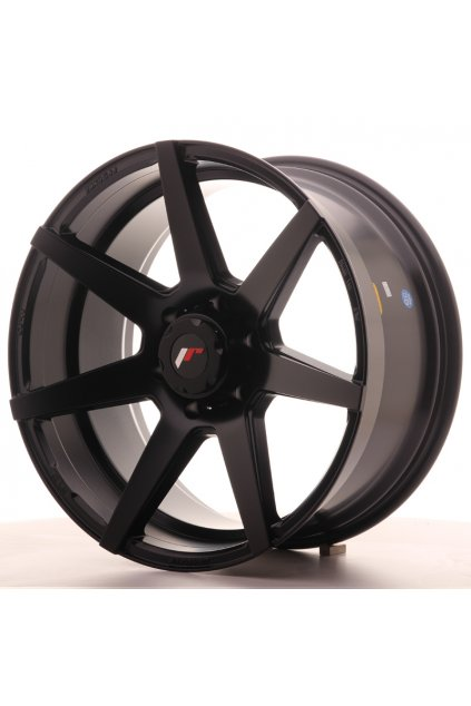 Disk Japan Racing JRX3 20x9.5 ET20 6x139.7 Matt Black