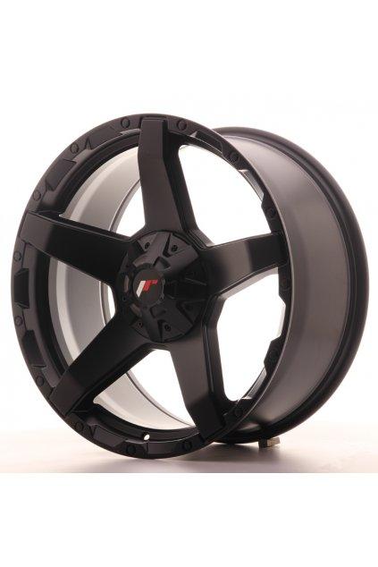 Disk Japan Racing JRX5 20x9 ET20 6x139.7 Matt Black