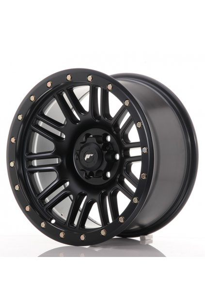 Disk Japan Racing JRX7 17x9 ET0 6x114,3 Matt Black