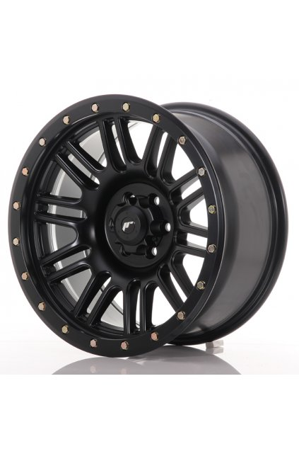 Disk Japan Racing JRX7 18x9 ET0 6x114,3 Matt Black