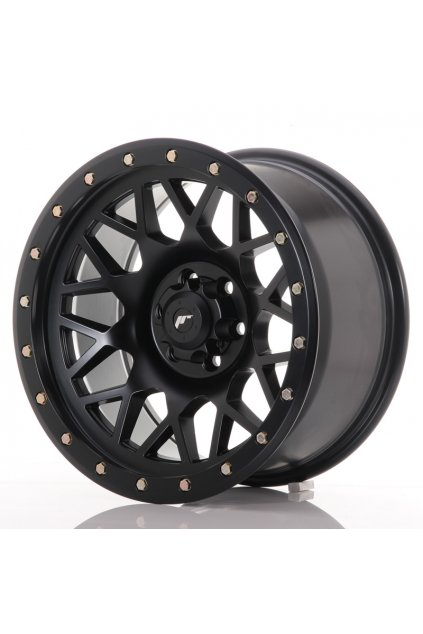 Disk Japan Racing JRX8 17x9 ET0 6x139,7 Matt Black