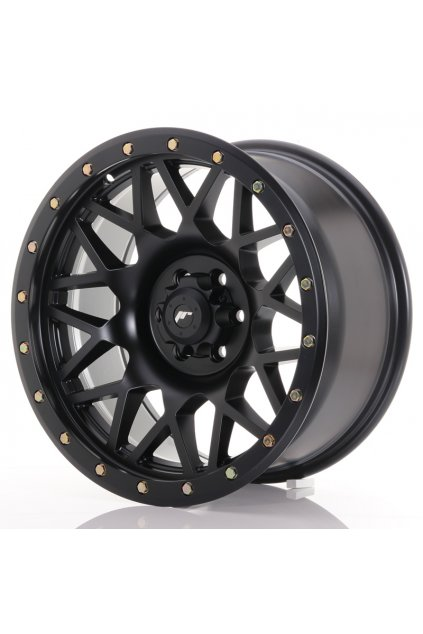 Disk Japan Racing JRX8 18x9 ET0 6x114,3 Matt Black