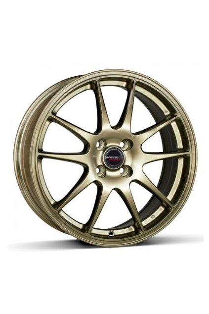 Disk Borbet RS 6.5x15 ET45 4x100 bronce matt