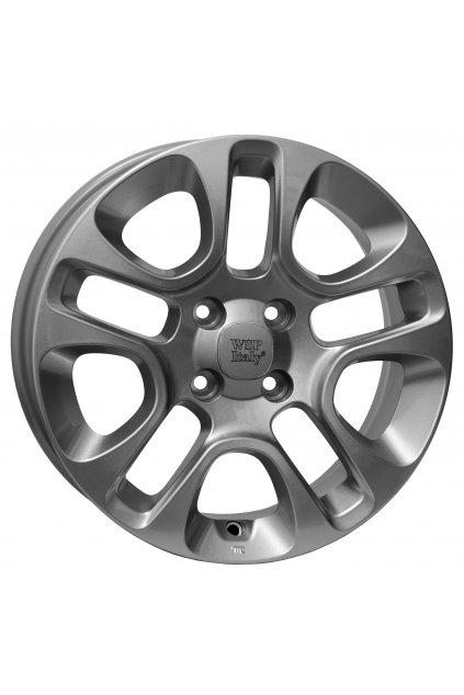 WSP FIAT BARI 6.0x15.0 ET35 4x98 SILVER