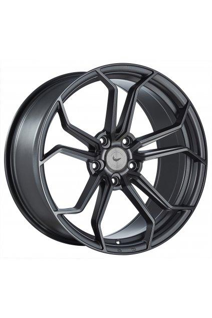Disk BARRACUDA PROJECT 1.0 / 8,5x20 / 5x108 ohne Zulassung nur Export/Motorsport