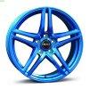 Disk Borbet XRT 8.5x19 ET35 5x120 candy blue