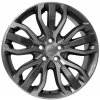 WSP LANDROVER BRAY 8.0x20.0 ET45 5x108 ANTHRACITE POLISHED