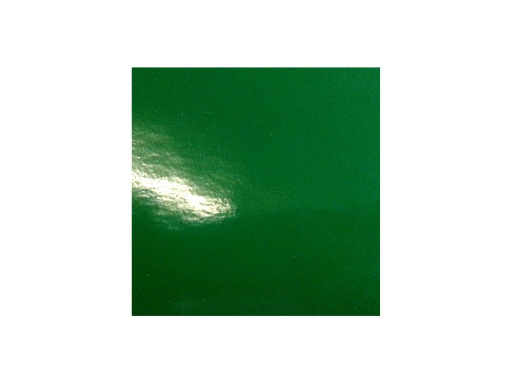 KPMF Autofólie Středně zelená lesklá bez kanálků