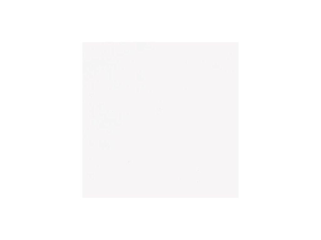 KPMF Autofólie Bílá matná bez kanálků