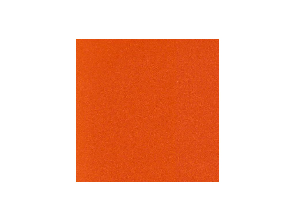 KPMF Autofólie Oranžová matná bez kanálků