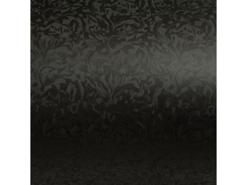Grafiwrap autofólie Černá autofólie se vzorem maskáče