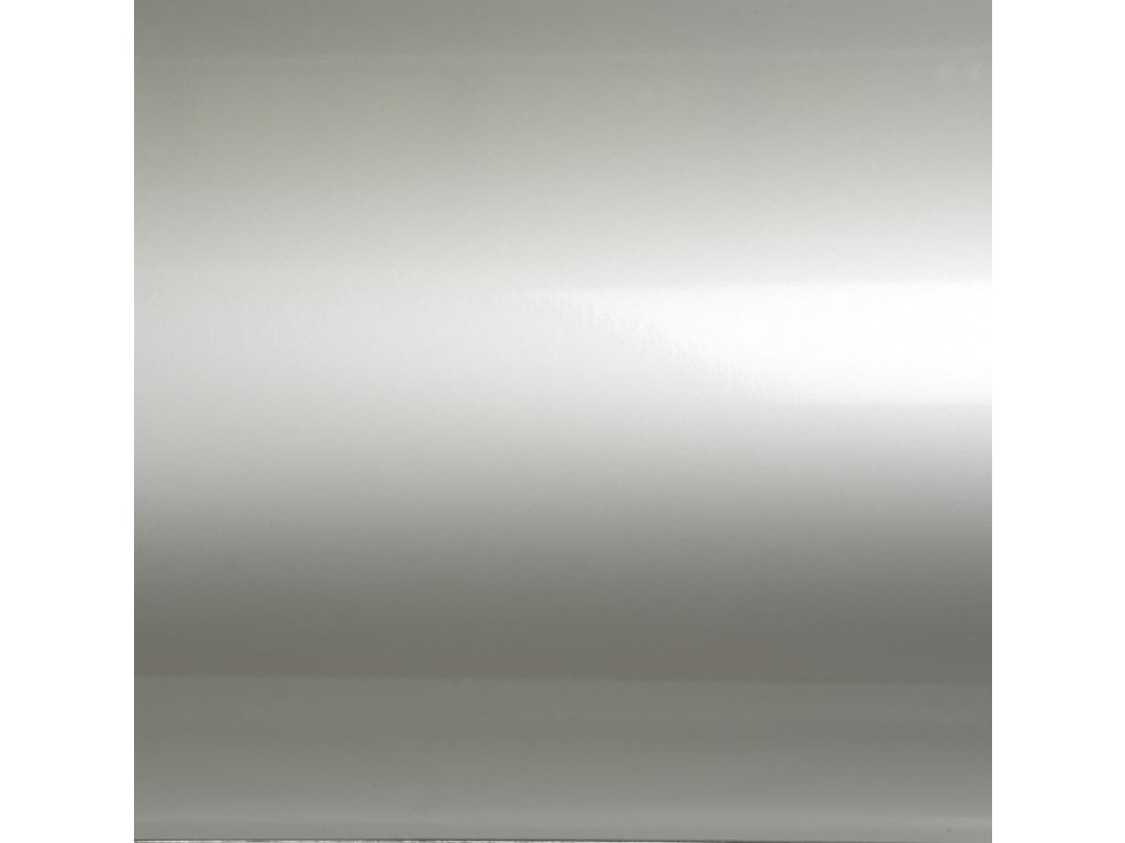 Grafiwrap autofólie Stříbrná lesklá bez kanálků