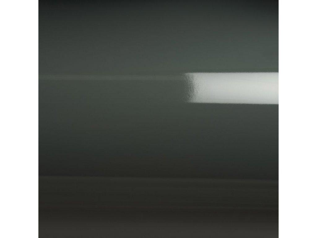 Grafiwrap autofólie Šedá lesklá fólie polymerická bez kanálků