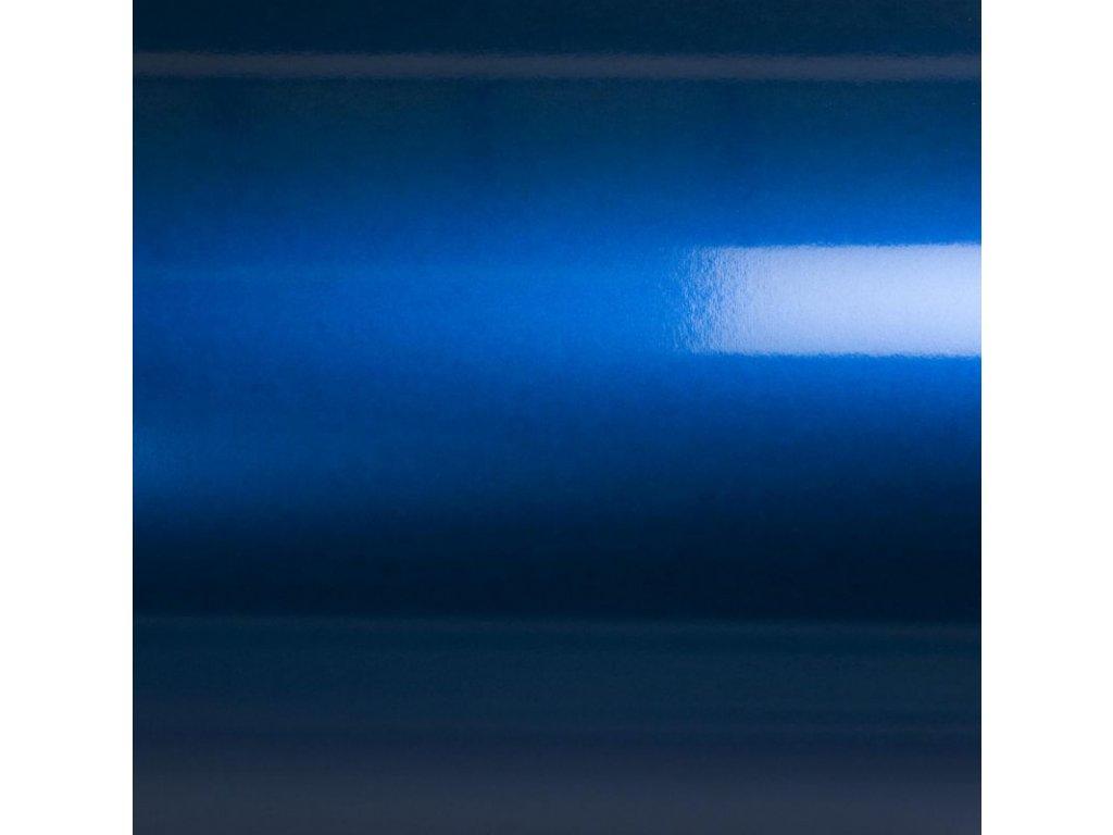 Grafiwrap autofólie Modrá metalická bez kanálků